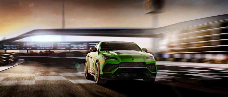 Lamborghini Urus ST-X Concept (4)