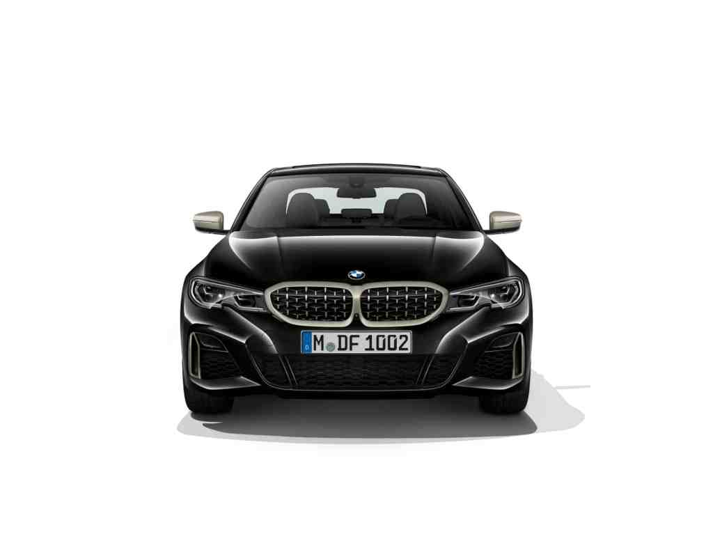 BMW M340i xDrive Limousine (11/2018)