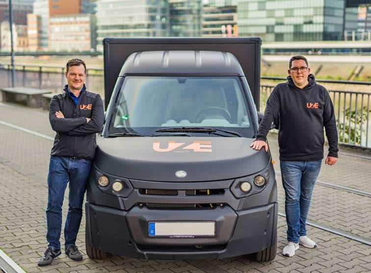Bremen wird Standort von UZE Mobility - Bald kostenlose e-Mobilität für alle?