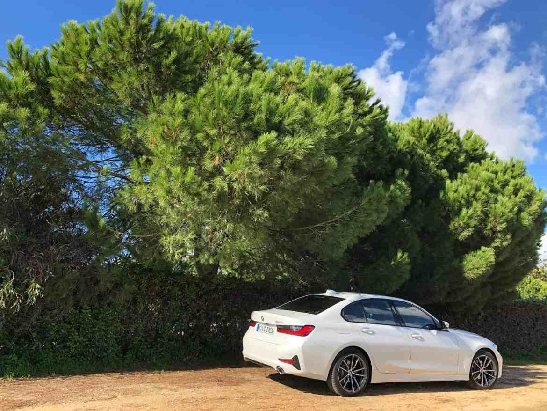 Größer und digitaler: Neue BMW 3er Limousine kommt im Frühjahr