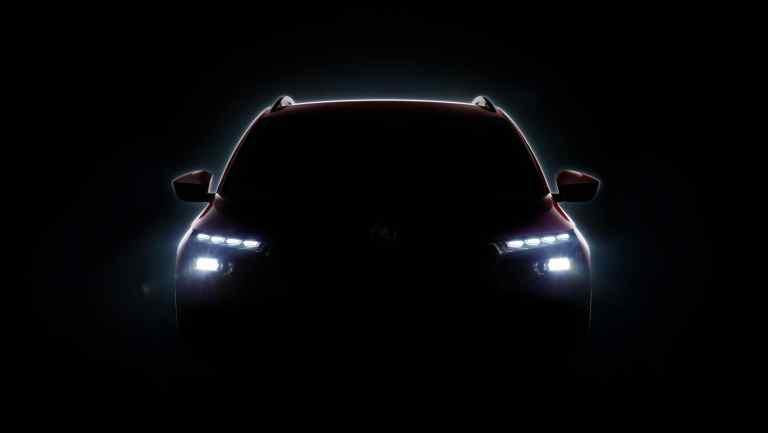 Škoda macht neugierig auf nächstes Crossover-Modell