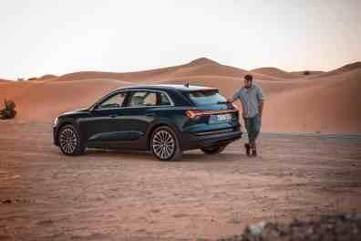 Audi e-tron (2)
