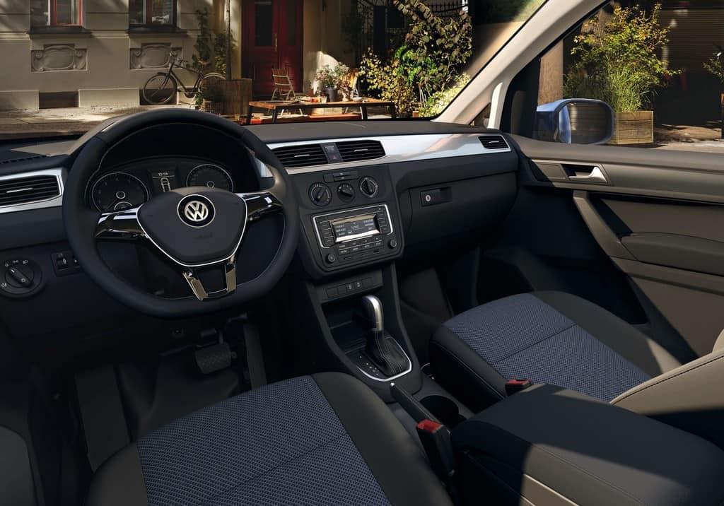 Volkswagen Caddy Xtra