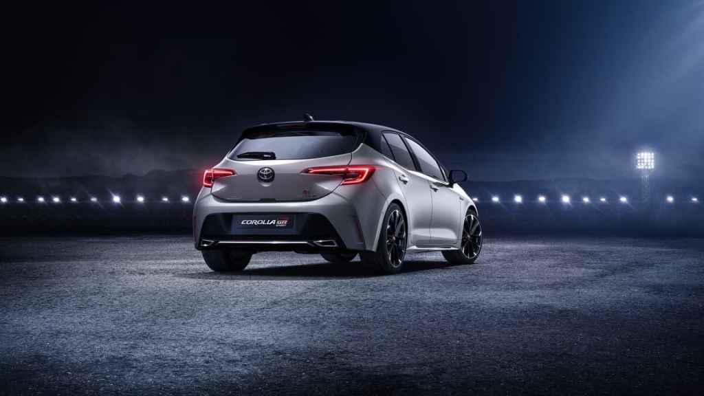Genf 2019: Toyota Corolla in zwei weiteren Modellversionen