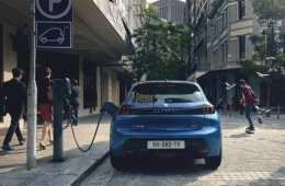 Weltpremiere Peugeot 208 in Genf