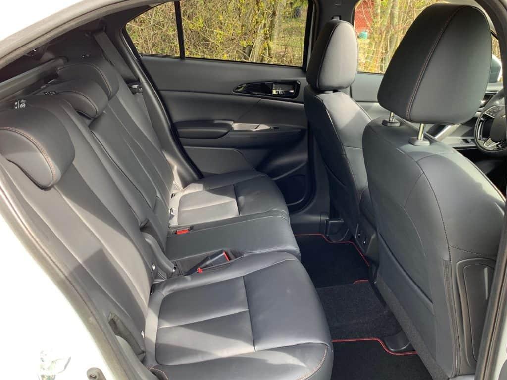 Mitsubishi Eclipse Cross - Das Coupé-SUV dieselt jetzt