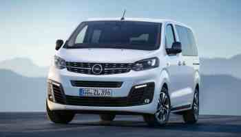 Opel Zafira Life Der Wahre Familien Van Der Autotester De