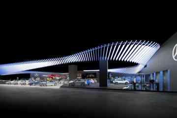Mercedes-Benz Cars auf der Auto Shanghai 2019
