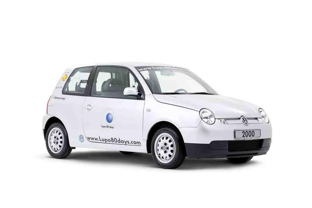 Techno-Classica 2019: Volkswagen kommt mit Weltrekordlern