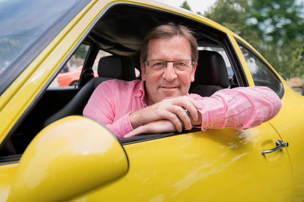 Opel-Fantreffen vom 23. bis 26. Mai in Oschersleben