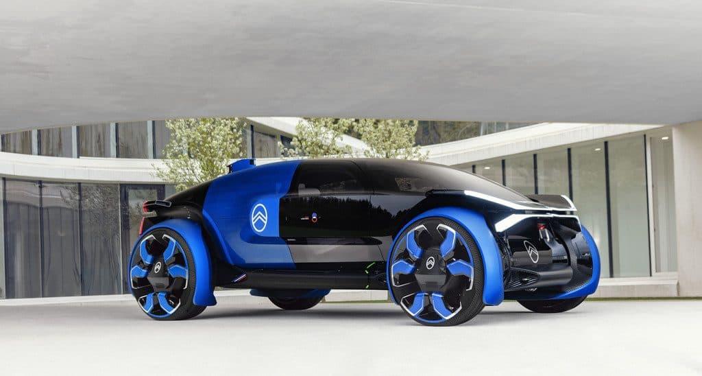 """""""Citroën 19_19""""-Concept"""
