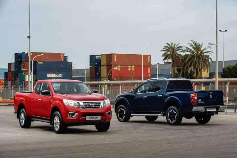 Mehr Leistung für Einstiegsmotorisierung beim Nissan Nivara