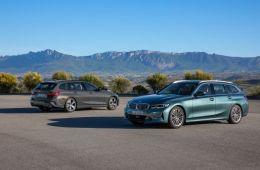 BMW 3er Touring Preis