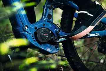 Bosch E-Bike Performance Line CX 2