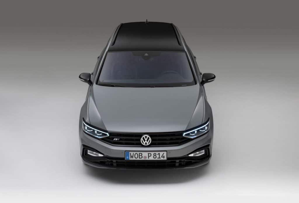 VW Passat Variant (2019)