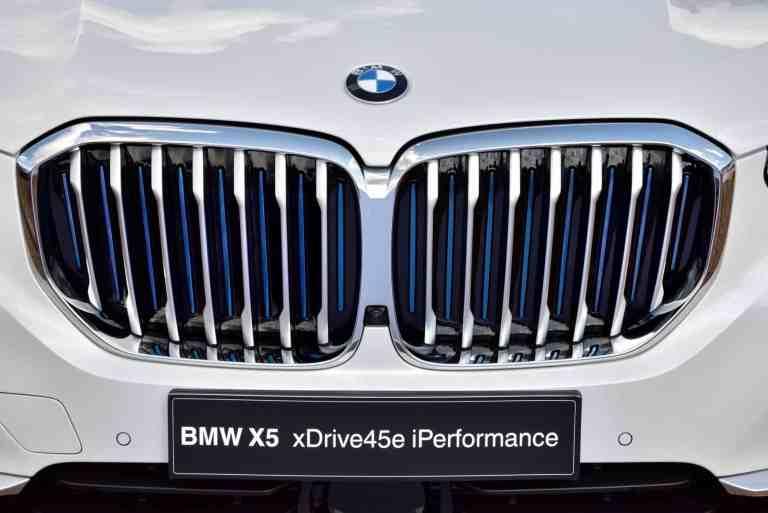 BMW verdoppelt werkseigene Batterieproduktion in Spartanburg