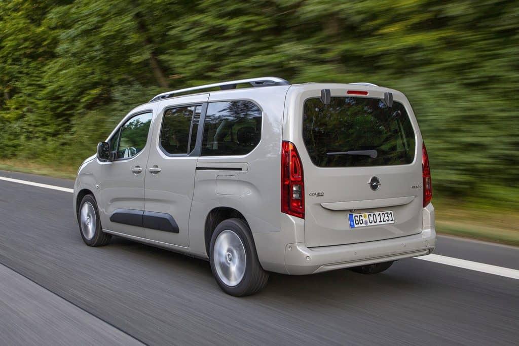 Opel Combo Life XL
