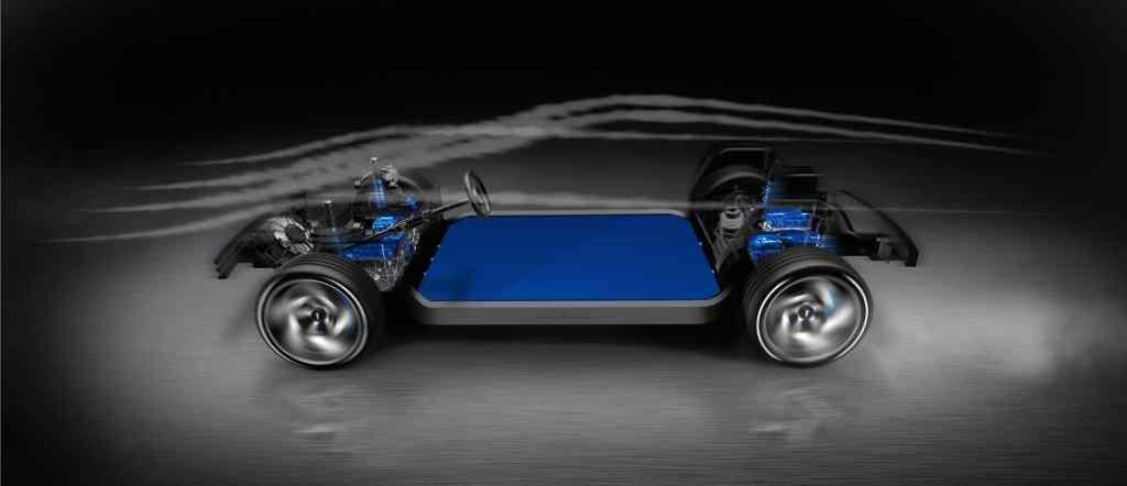 Pininfarina, Bosch und Benteler entwickeln Plattform für Elektrosportwagen