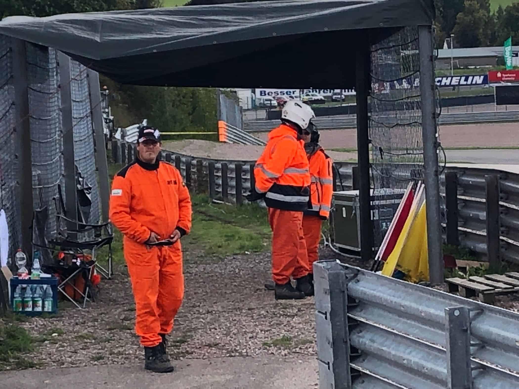 2019 ADAC TCR Germany - Saisonfinale auf dem Sachsenring