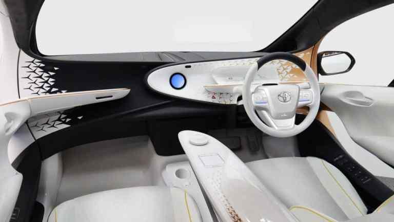 Toyota LQ feiert Weltpremiere in Tokio