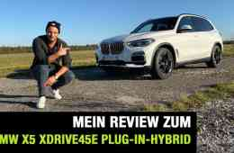 2020 BMW X5 xDrive45e iPerformance , Jan Weizenecker