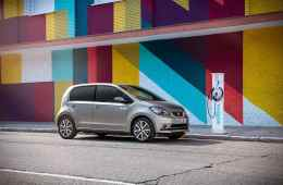 SEAT Mii electric bei der Amazon Black Friday Week: Aktion startet am 25. November
