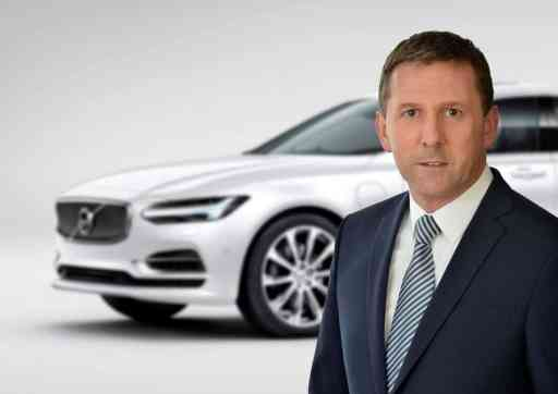 Volvo treibt Elektrifizierung in Deutschland voran
