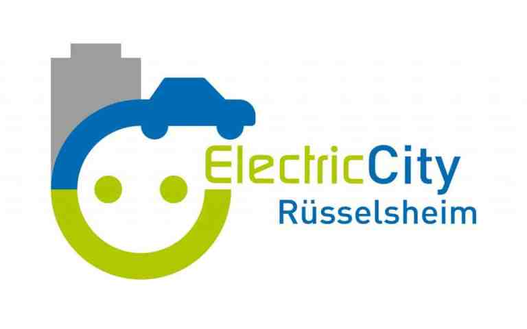 Electric City Rüsselsheim