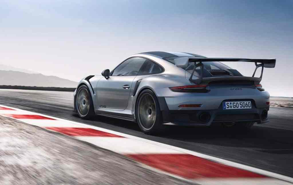 Letzter Porsche 911 der Generation 991 läuft vom Band