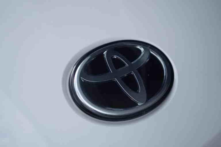 Toyota Supra GR Coupe