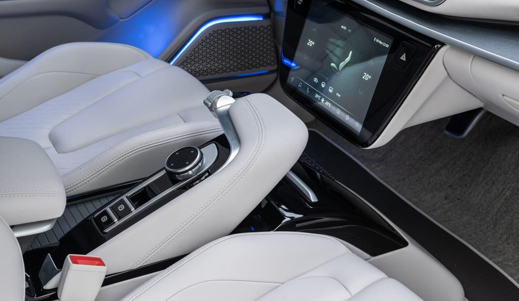 Togg Concept SUV