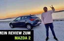 Mazda 2, Jan weizenecker