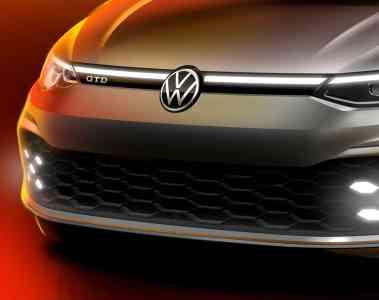 Drei Buchstaben stehen seit 1982 bei VW für einen flotten Diesel: GTD
