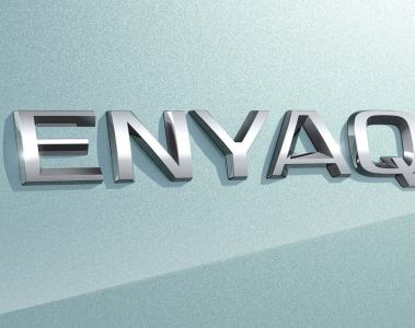 Skoda nennt sein erstes Elektro-SUV Enyaq