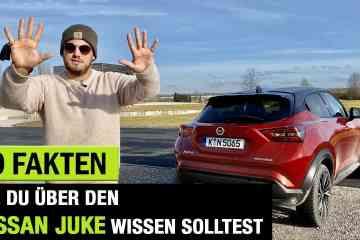 Nissan Juke, Jan Weizenecker