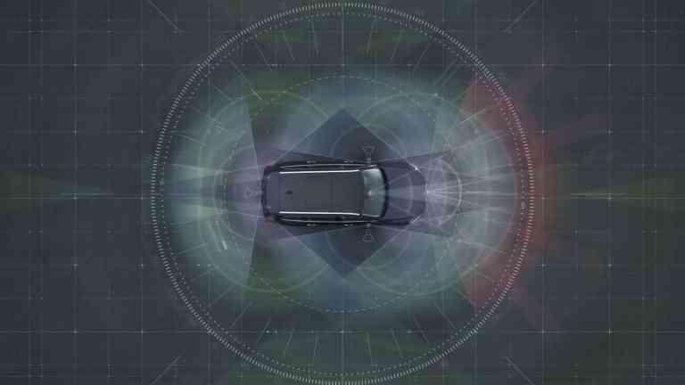 Volvo Cars beschleunigt Entwicklung zum autonomen Fahren