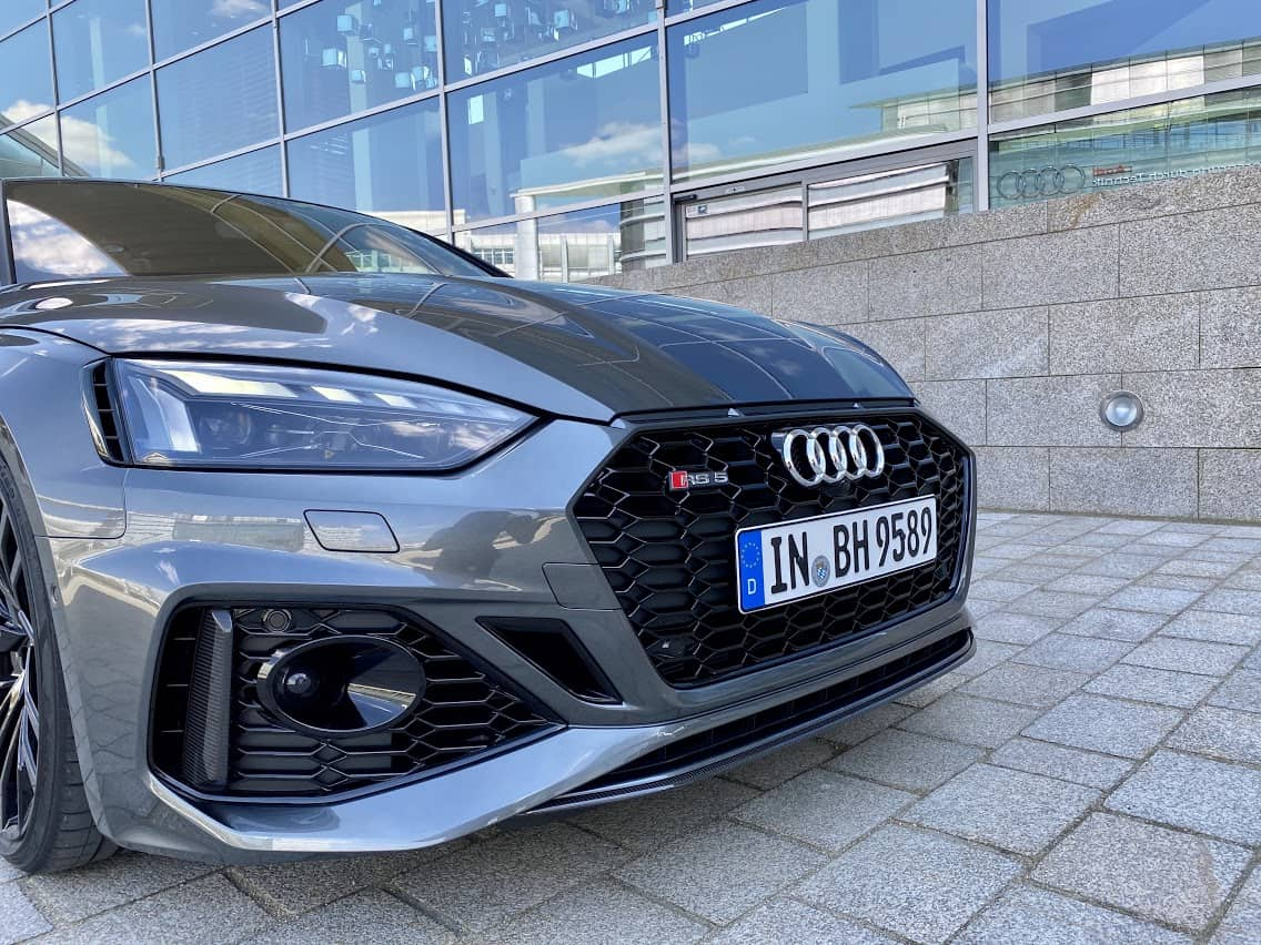 (2020) Audi RS5 Sportback 2.9 TFSI quattro