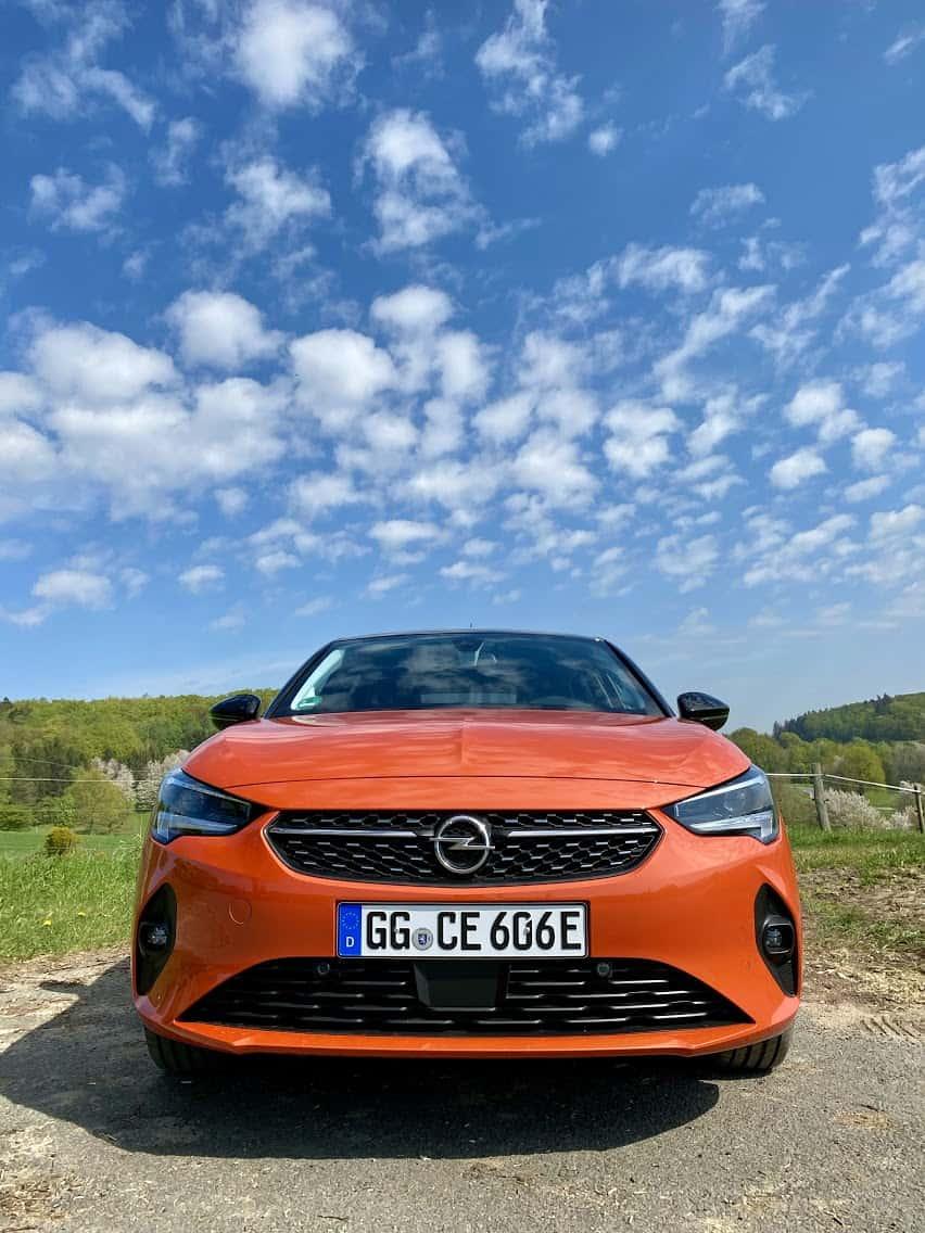 10 Fakten, die Du über den Opel Corsa-e (2020) wissen solltest!