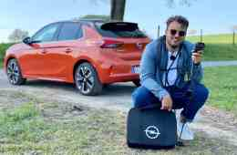 "Opel Corsa-e ""First Edition"" (2020) - Der bezahlbare Elektro-Kleinwagen"