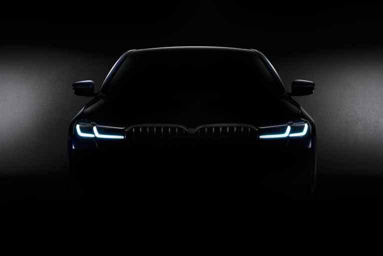 Livestream: Weltpremiere BMW 5er und BMW 6er GT