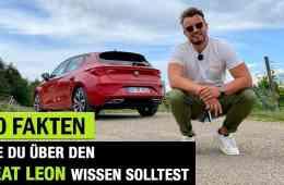 Seat Leon, Jan Weizenecker