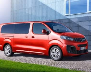 Der neue Opel-Stromer ist ab Sommer bestellbar.