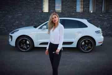 Porsche Macan GTS 2020 I Porsche Surprise I VLOG