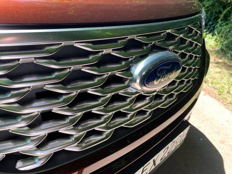 Ford Explorer Plug-in Hybrid kommt nach Europa