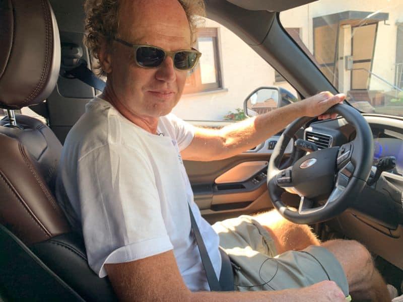 Helfen schnelle Autos dabei, den Testosteron-Spiegel des Mannes zu erhöhen?