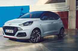 Hyundai i10 N-Line