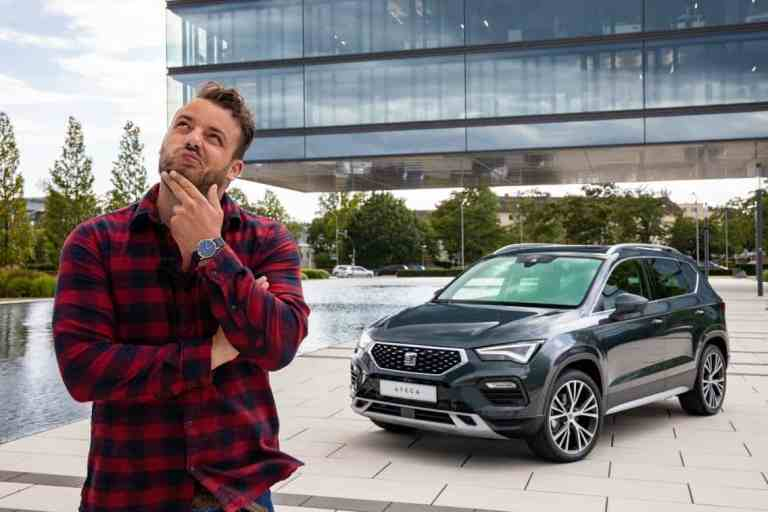 2020 #Seat #Ateca #Facelift - Die #Weltpremiere: Review | Test | Interieur | #Sitzprobe | Motoren | MIB 3