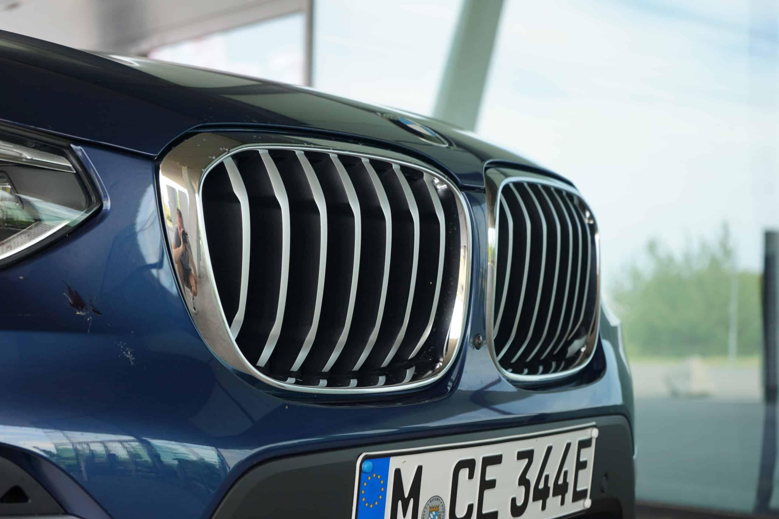 BMW X3 Plug-in Hybrid (292 PS) I Meine Eindrücke des X3 xDrive30e I Test I Review I Sound I POV