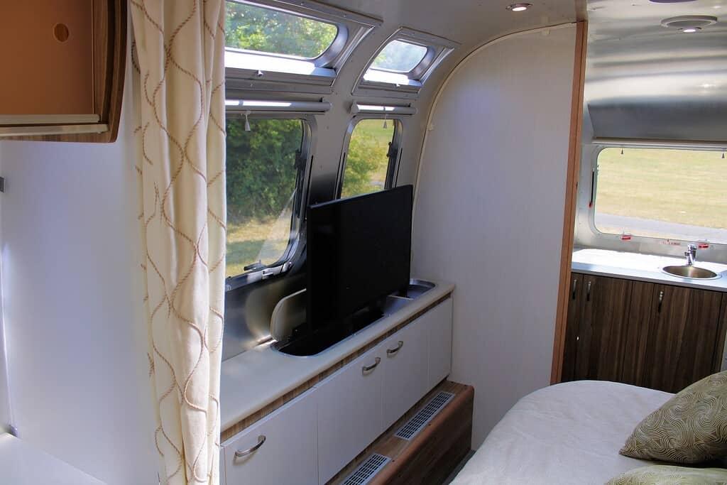 Airstream International 25 IB.