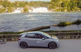 Der Schweizer Felix Egolf überbot die Normreichweite des VW ID 3 um mehr als 100 Kilometer.